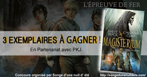 Magisterium1+Concours