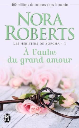 Sorcha 1 de Nora Roberts