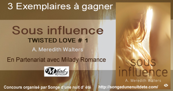 Sous-Influence-Concours