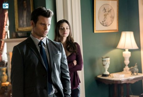 The Originals S2 E17 2