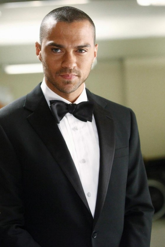 Jesse Williams 9