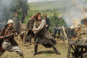 Outlander - S01E13 - Stills