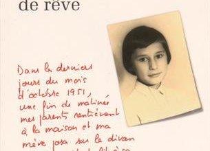 Photo of Une enfance de rêve de Catherine Millet