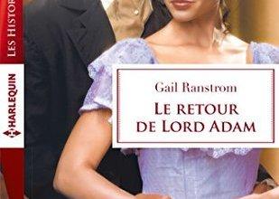 Photo of Le retour de lord Adam