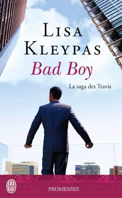 Bad Boy de Lisa Kleypas