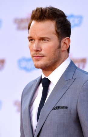 Chris Pratt 7