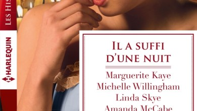 Photo de Il a suffi d'une nuit de M. Kaye, M. Willingham