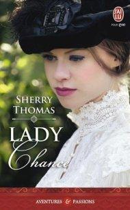 lady chance de Sherry Thomas