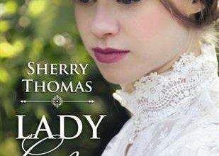 Photo de Lady Chance de Sherry Thomas