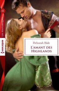 l'amant des highlands de deborah hale