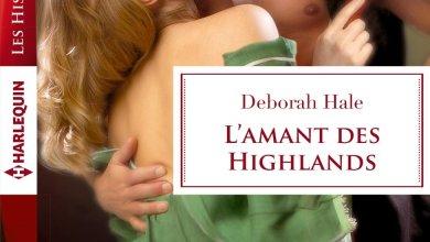 Photo de L'amant des Highlands de Deborah Hale