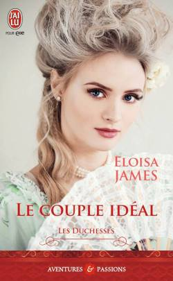 Le Couple Ideal de Eloisa James