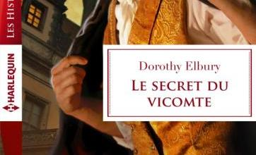 Photo of Le secret du vicomte de Dorothy Elbury