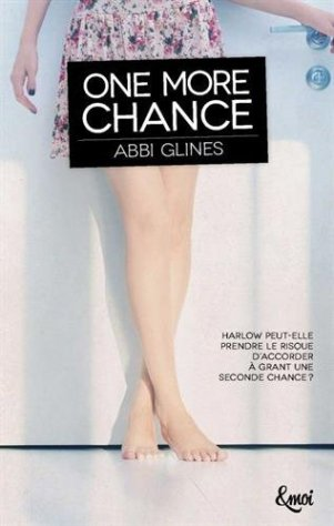 One More Chance de Abbi Glines