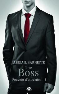 The Boss de Abigail Barnette
