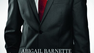 Photo of The Boss d'Abigail Barnette