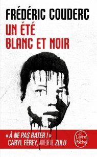 un été blanc et noir de Frédéric Coudrec