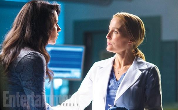 X Files saison 10 (1)