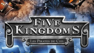 Photo de Les Pirates du Ciel de Brandon Mull