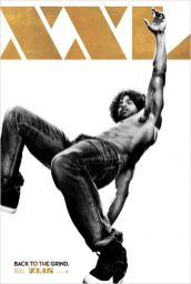 Magic Mike XXL - Adam Rodriguez