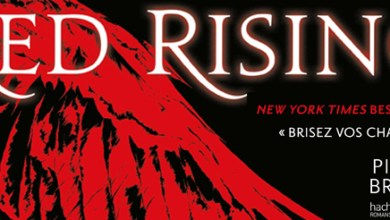 Photo de Red Rising Tome 1 de Pierce Brown
