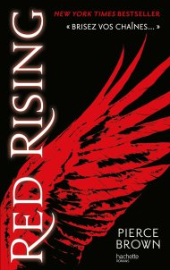 red rising de pierce brown