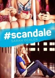 #scandale, Sarah Ockler (Nathan)