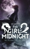 The Girl at Midnight - De plumes et de feu de Melissa Grey