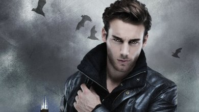 Photo de Vampire Nation Tome 2 de Larissa Ione