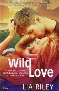 Wild Love de  Lia Riley