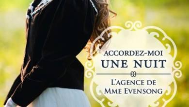 Photo of Accordez-Moi une Nuit de Maggie Robinson