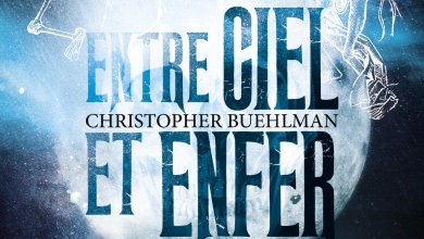 Photo de Entre Ciel et Enfer de Christopher Buehlman