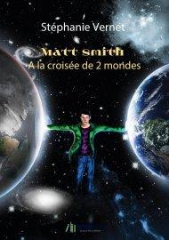 Matt Smith, à la croisée de deux mondes – Stéphanie Vernet