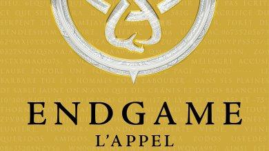 Photo of Endgame Tome 1 : L'Appel de James Frey