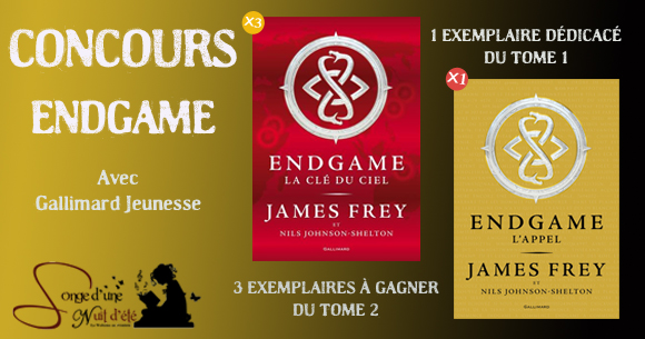 Concours-Endgame