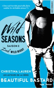 Dark Wild Night de Christina Lauren