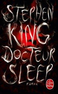 Dr Sleep de Stephen King