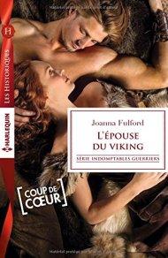 L'épouse du viking de Joanna Fulford