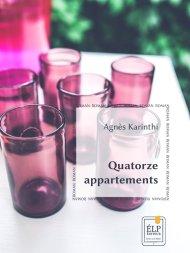 Quatorze appartements, Agnès Karinthi