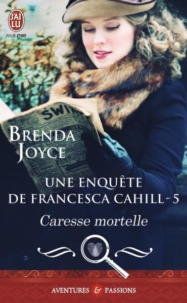 Caresse Mortelle (#5) De Brenda Joyce