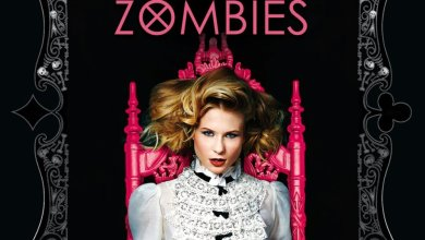 Photo de La Reine des Zombies de Gena Showalter