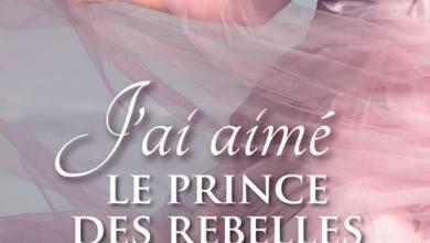 Photo of J'ai aimé le prince des rebelles de Katherine Ashe