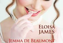 Photo of Jemma de Beaumont de Eloisa James