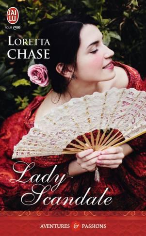 Lady Scandale de Loretta Chase