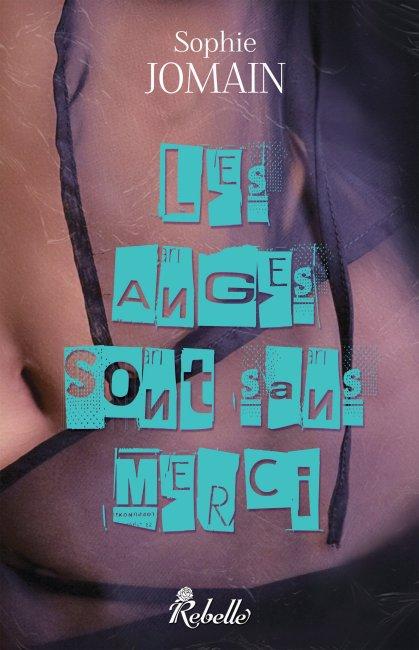 les anges sont sans merci felicity atcock 4 sophie jomain