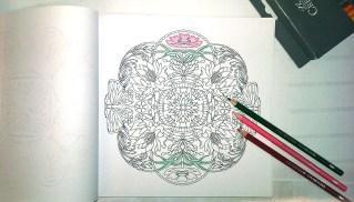 mandalas fleuris crayons exemple 2-1