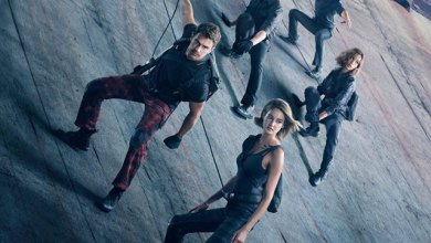 Photo de [EDIT] Divergente 3 – La bande annonce en VF !