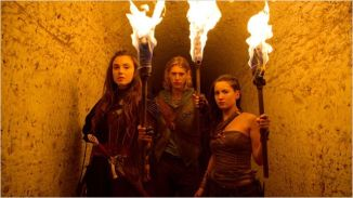 the shannara chronicals 10