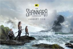 the shannara chronicals