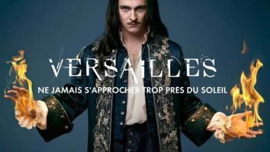 Photo de Versailles – Saison 1